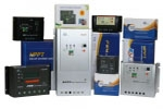 Контроллеры заряда солнечных батарей