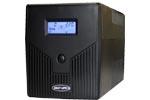 ИБП online типа (двойное преобразование) для газового котла и оборудования