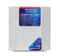 Стабилизатор напряжения Энерготех Standard 7500