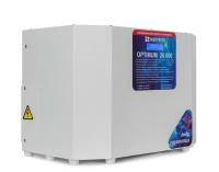 Стабилизатор напряжения Энерготех Optimum+ 20000