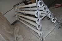 Мачта для ветрогенератора - 12 метров