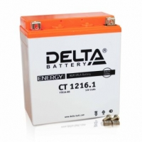 Аккумуляторная батарея Delta CT 1216