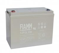 Аккумулятор FIAMM 12 FGL 100