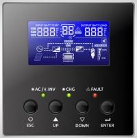 Модуль управления Sunways UMA 5K-48 MPPT