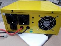 ИБП для котла Exmork NB-Y400W LCD DC12V