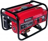 Бензиновая электростанция Moller MR/GGT3000R