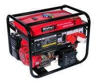Бензиновая электростанция Moller MR/GGT6500E