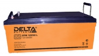 Аккумулятор DELTA DTM 12250L (250Ач, 12В)