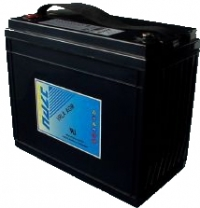 Аккумулятор Haze HZB12-135 AGM