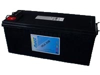 Аккумулятор Haze HZB12-200 AGM