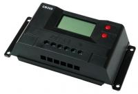 Контроллер заряда CM30 30A 12V/24V LCD