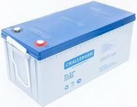 Аккумулятор CHALLENGER G12-200H