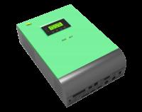 Гибридный солнечный инвертор Ecovolt Sunrise 3248P (3,2 кВт, 48В, PWM 50A)