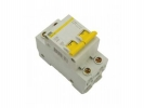 Автоматический выключатель двухполюсный 25А