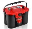 Аккумулятор автомобильный Optima Red Top U 4.2