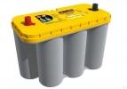 Аккумулятор Optima Yellow Top S - 5.5