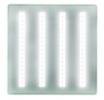 LED Светильник Армстронг Exmork Люкс «Микропризма» 220В