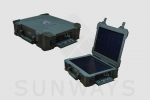 Мобильная солнечная электростанция Sunways Power Box 20