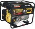 Газовый генератор Huter DY6500LX-электростартер