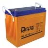 Аккумуляторная батарея Delta HRL 12-140