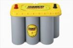 Аккумулятор автомобильный Optima Yellow Top  R 2,7
