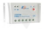Контроллер заряда солнечных батарей  LS 3024B 30A 12/24V