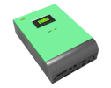 Гибридный солнечный инвертор Ecovolt Sunrise 4048M (4 кВт, 48В, MPPT 60A)