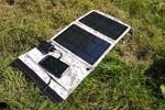 Мобильные солнечные батареи