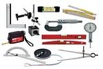 Ручной и измерительный инструмент