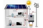 Готовые решения, солнечные электростанции