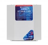 Стабилизатор напряжения Энерготех Optimum+ 9000