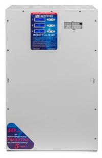 Трехфазный стабилизатор Энерготех INFINITY 20000х3