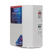 Стабилизатор напряжения Энерготех Optimum+ 5000