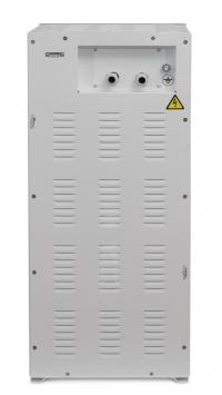 Трехфазный стабилизатор Энерготех INFINITY 9000х3