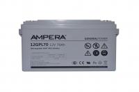 Аккумуляторная батарея AMPERA 12GPL70