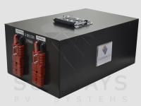 Аккумуляторная батарея Sunways BPH12100A