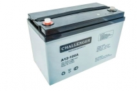 Аккумулятор Challenger A12-100А