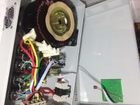 Релейный стабилизатор напряжения расширенного диапазона (90-285В) SUNTEK 11000 ВА НН