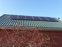 Солнечная Электростанция Санрайс 4+