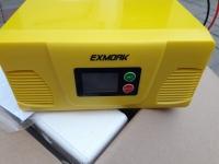 ИБП Exmork NB-Y300W LCD DC12V