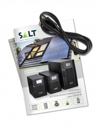 ИБП SALT 2000 Online