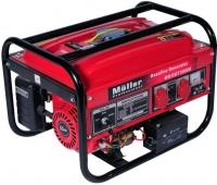 Бензиновая электростанция Moller MR/GGT3000E