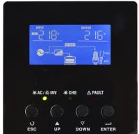Инвертор Sunways UMX-NG Plus 2KVA 24V MPPT