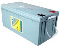 Аккумулятор Haze HZY12-200 (гелевый HZY 12-200)Аккумулятор Haze HZY12-200 (гелевый HZY 12-200)