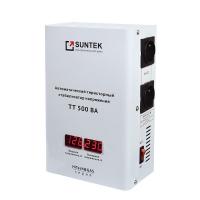 Стабилизатор тиристорный SUNTEK HiTech&GAS 500 ВА