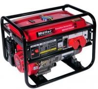 Бензиновая электростанция Moller MR/GGT6500R