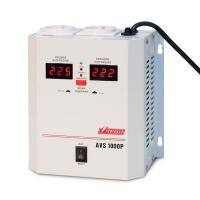 Однофазный стабилизатор POWERMAN AVS 1000P