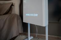 Бактерицидный рециркулятор ANVIKOR AVK-380