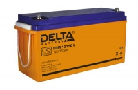 Аккумуляторная DELTA DTM 12150L (150Ач, 12В)