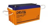 Аккумуляторная батарея DELTA DTM 1265L (65Ач, 12В)